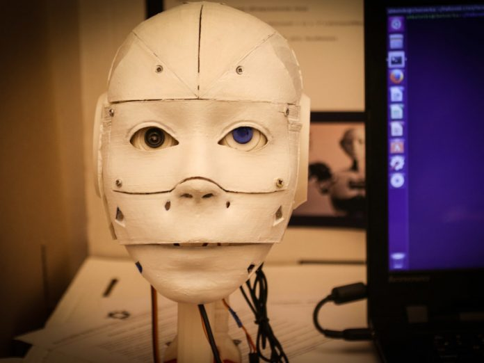 On the background of the pandemic in some countries, some professions began to develop robots