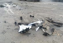 """On the track """"Cola,"""" the woman in the Renault and her passenger were killed in a head-on accident with a """"UAZ"""""""