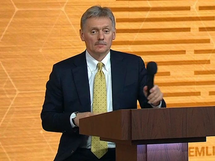 Peskov: Putin is unlikely to know about the appeal of culture with a request to withdraw the claim in the case,