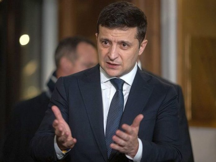 Poll: Zelensky in the presidential election want to vote, only a quarter of Ukrainians