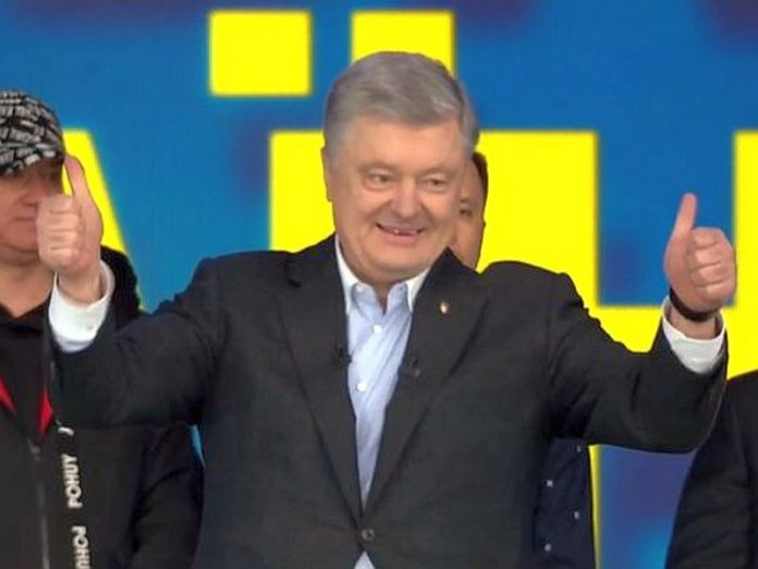 Poroshenko can bring in for questioning by force