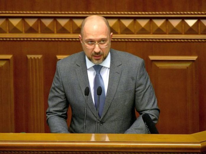 Prime Minister of Ukraine promised an extension of the quarantine before the advent of vaccines