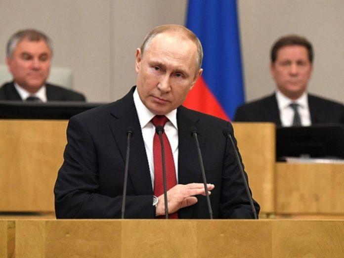 Putin supported the intention of the Governor of the Rostov region to run for another term