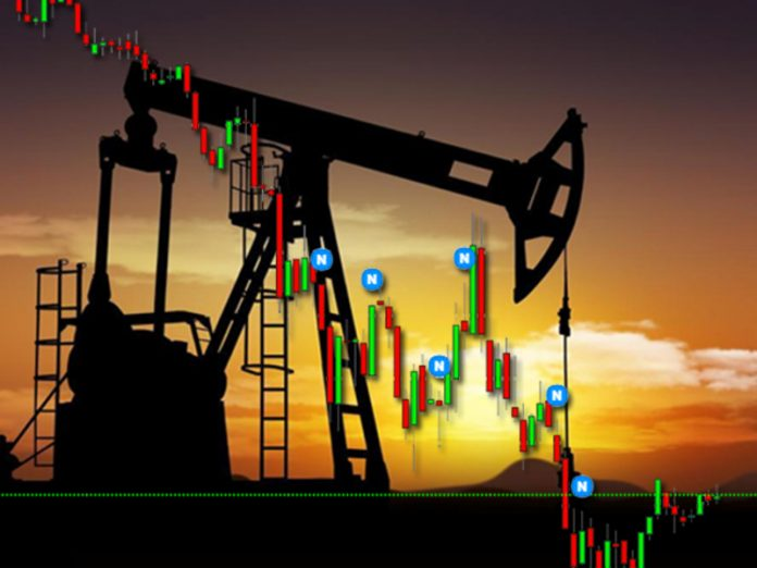 Quotes of Brent and WTI remain in the red