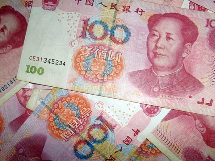 Residents of Beijing will hand out $1.7 billion on shopping