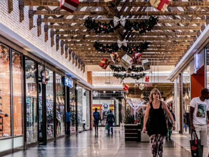 Russia has delayed the opening for almost one third of shopping centers
