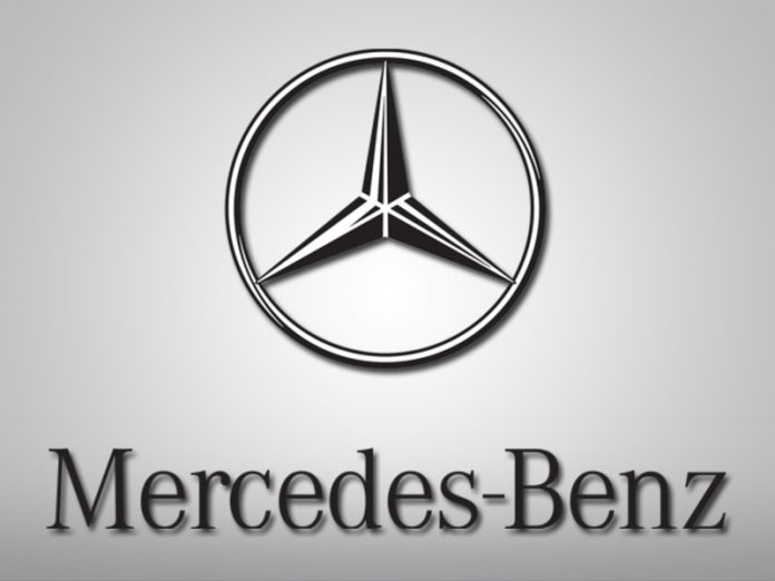 Russia withdraws thousands of Mercedes-Benz cars