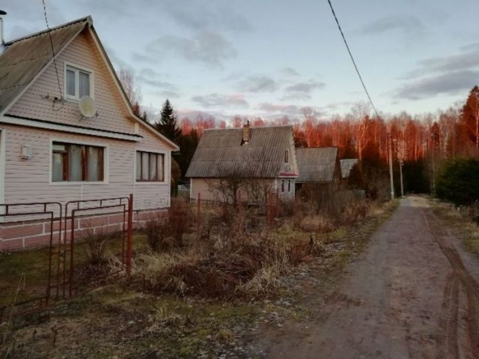 Russian governors called for support of individual housing construction