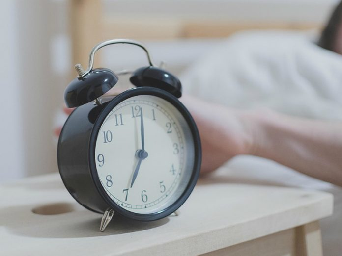 Scientists call unexpected cause lack of sleep