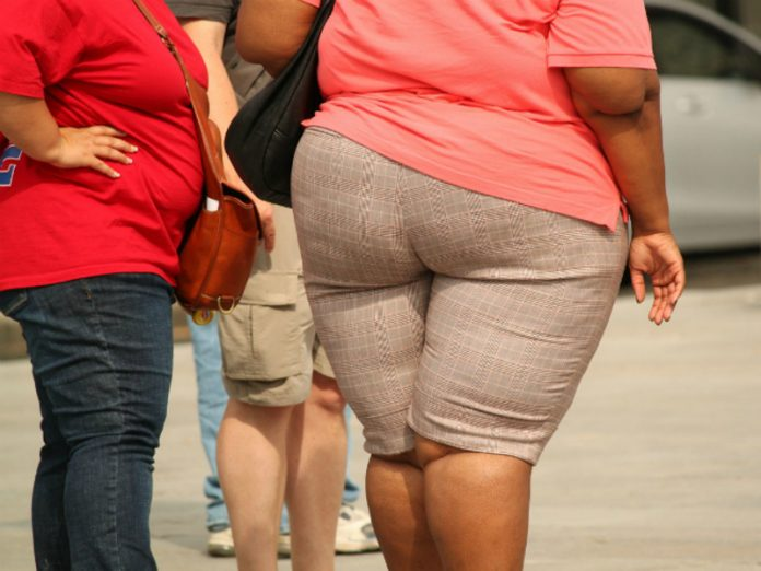 Scientists found out why people get fat with age