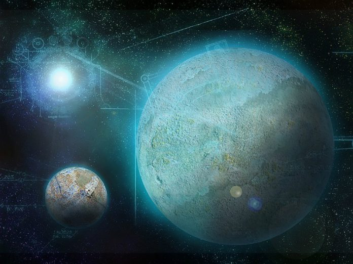 Scientists: In our galaxy can live more than 30 civilizations