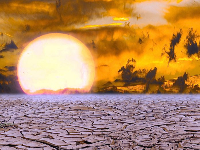 Scientists May of this year was the warmest on record