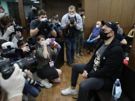 """Serebrennikov's lawyer intends to seek justification in the case of """"the Seventh Studio"""""""