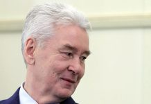 Sobyanin: the New building of CSO Kotlovka will be completed by September