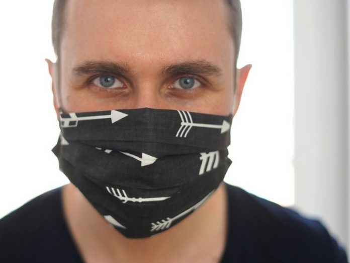 Sobyanin: the Requirement to wear masks in Moscow can last until October-February