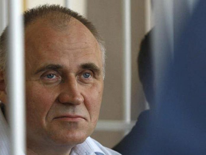 The Belarusian opposition Statkevich opened a criminal case