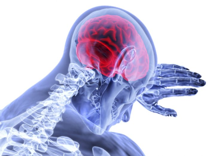 The doctors: Chronic stress can cause inflammation of the brain