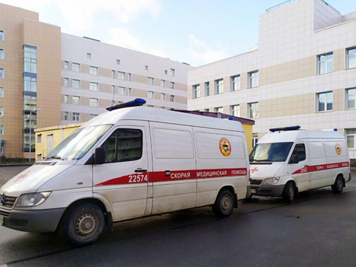 The family of the deceased citizen of St. Petersburg sued the clinic more than 700 thousand rubles