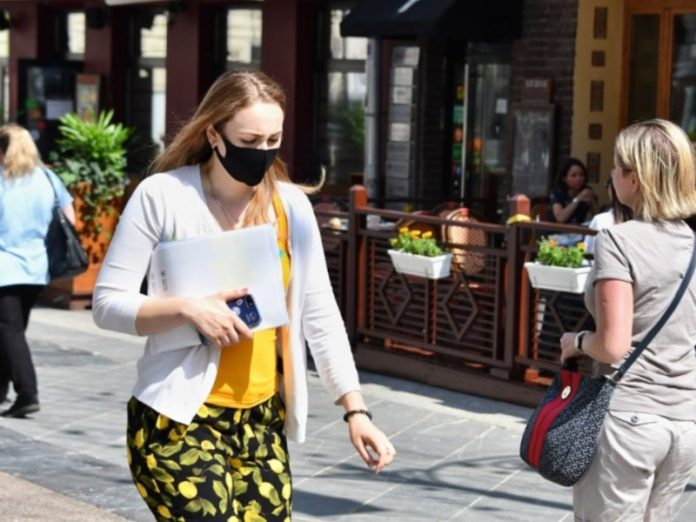 The immunologist told us about the benefits of mask mode for Allergy sufferers
