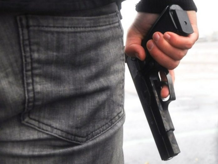 The Investigative Committee said that the man who opened fire in Moscow, alive