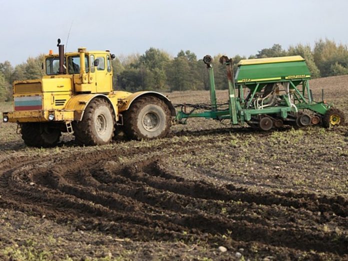 The key guidelines for Russian agriculture