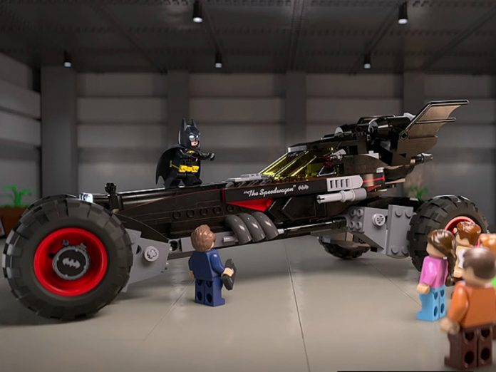 The Lego company refused advertising toy police because of riots in the United States