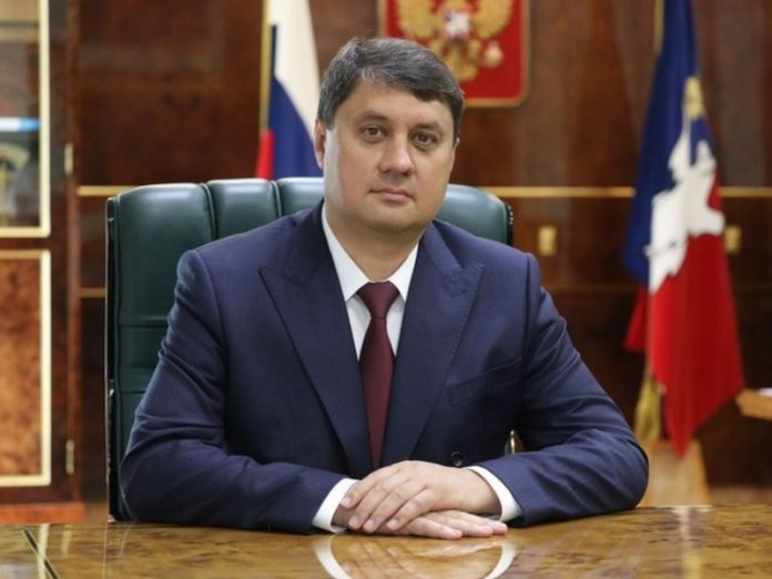 The mayor of Norilsk has become a defendant in the case about an environmental disaster in the power plant