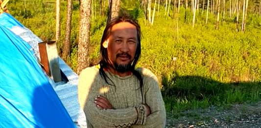 """The mayor of Yakutsk, spoke against the trial of the shaman by Gabysheva: Any now can forcibly """"treat"""""""
