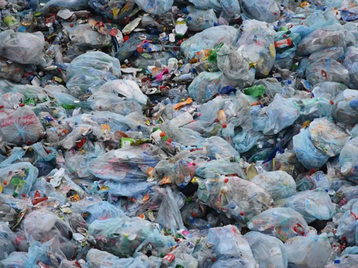 The MEP called regions-Champions for water pollution plastic