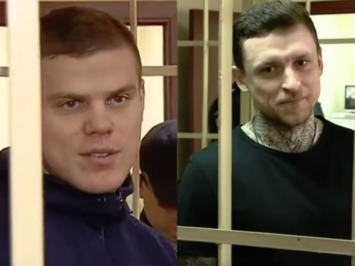 The Moscow city court will reconsider a sentence to the players Kokorin and Mamaev