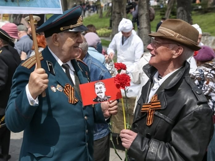 The MP proposed to increase the pensions of participants of the great Patriotic war up to 200 thousand rubles