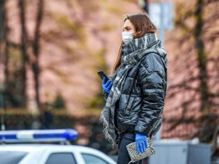 The number of large foci of coronavirus in Moscow reached 12