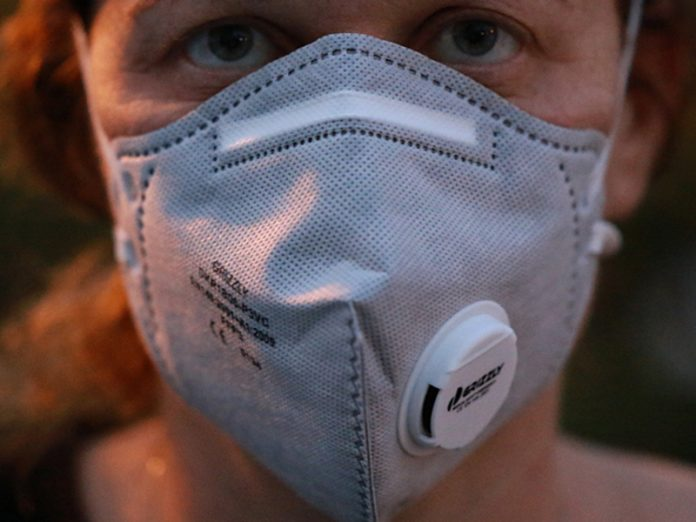 The number of victims of the pandemic in Moscow for the first time in two months did not exceed 40 people per day