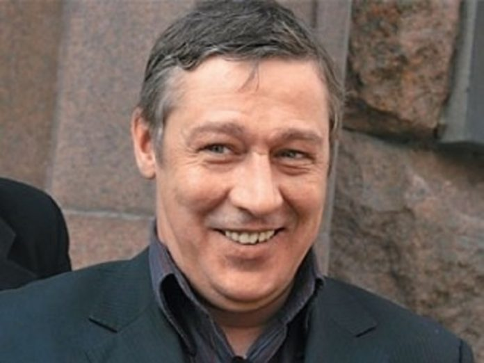 The result will ask the court on house arrest of the actor Ephraim