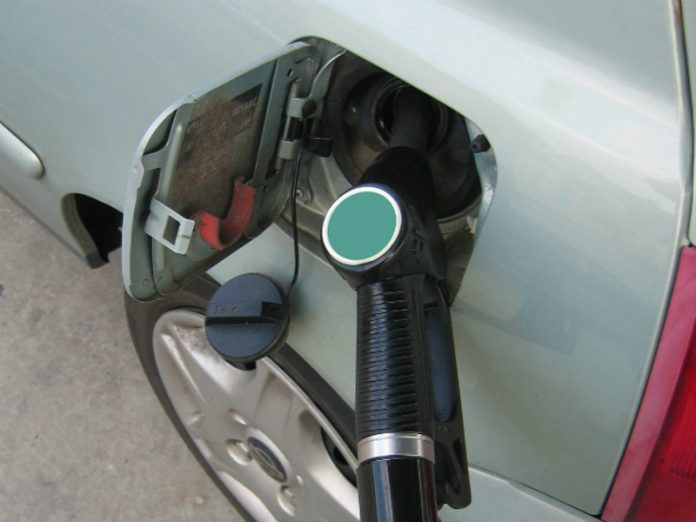 The rise in gasoline prices in Russia accelerated