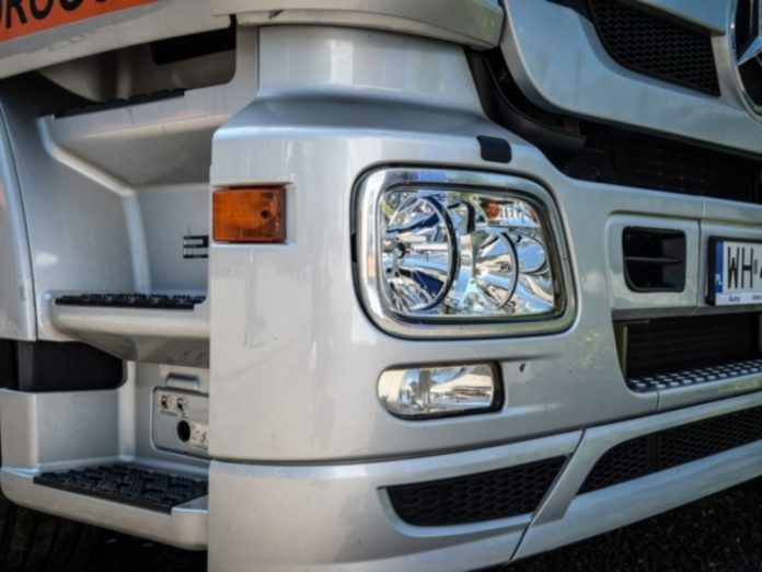 The Russian market of new trucks has decreased significantly