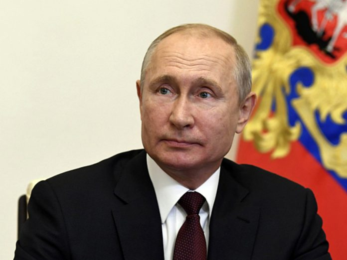 The Russian President announced the creation of a new hypersonic weapons