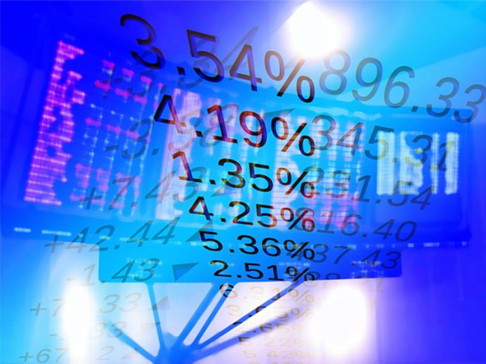 The Russian stock market opened in red zone
