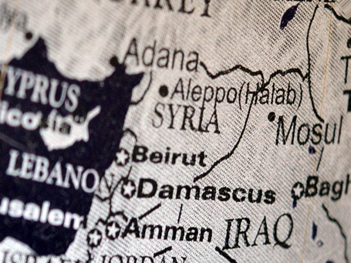 The United States will impose new sanctions against the Syrian authorities, but sent humanitarian aid to the people