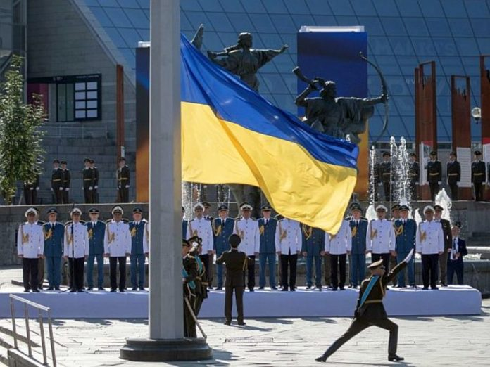 Ukraine appreciated the readiness for war with Russia