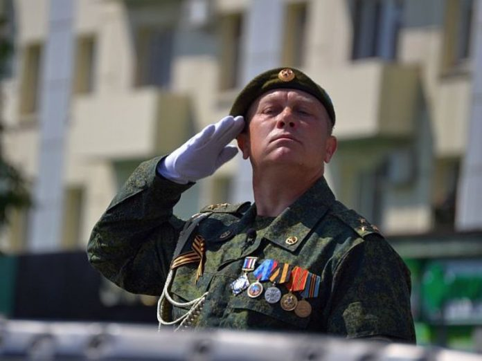 Ukrainian security services have admitted their involvement in the elimination of one of the leaders of the LC
