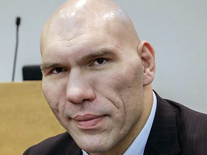 Valuev about a fatal accident involving a drunk Ephraim: all are equal Before law, but the public man has the moral obligation to be an example