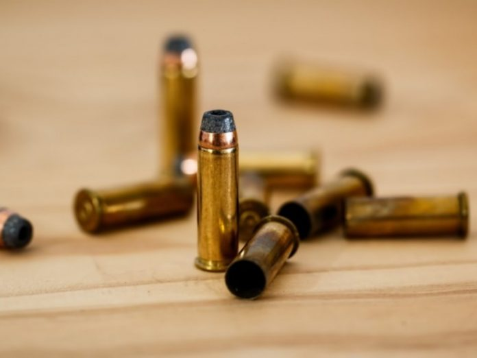When shooting in North Ossetia, one person was killed, three wounded