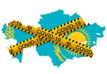 28 thousand people of Kazakhstan with a negative test COVID-19 hospitalized with pneumonia