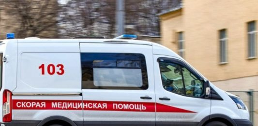 A man was electrocuted at a transformer station in Moscow