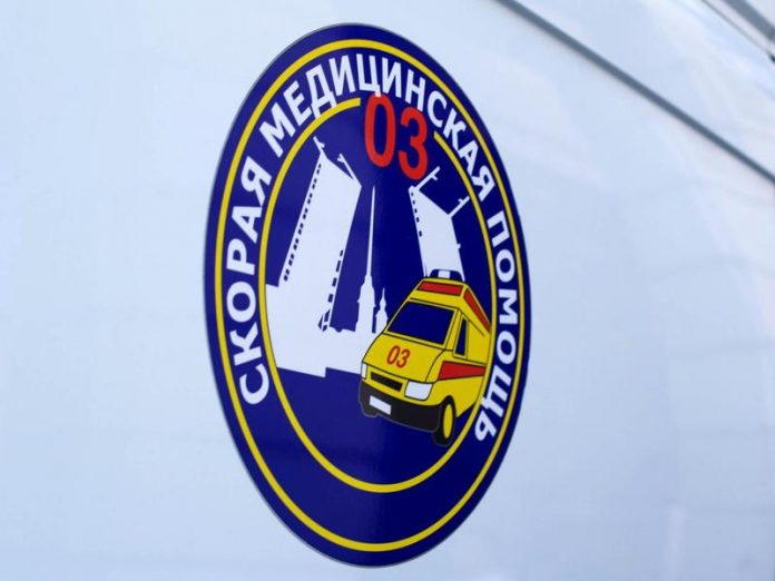 A small child was killed in a head-on road accident in Leningrad region