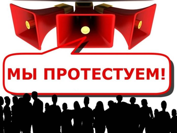 Against the ban transgender marriages in Russia has been 43 thousand people