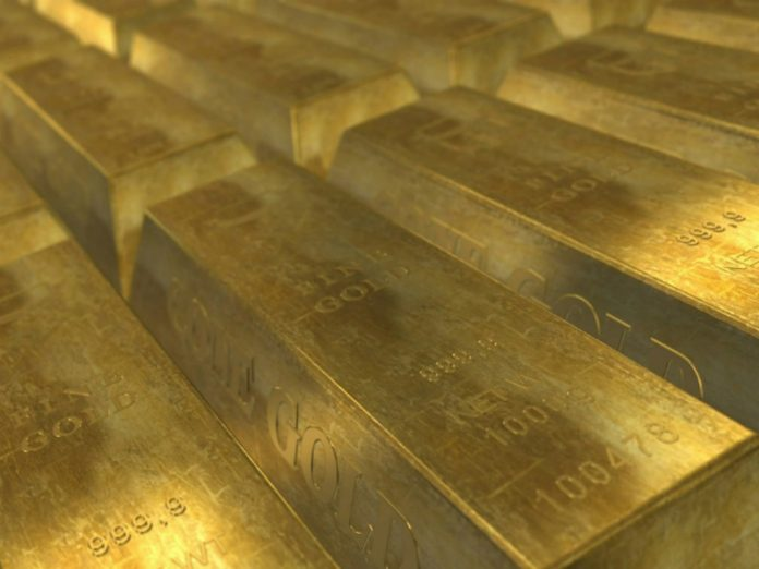 Analyst: up To the end of the year gold could reach $2000