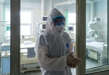 Another 28 people were victims of coronavirus infection in Moscow