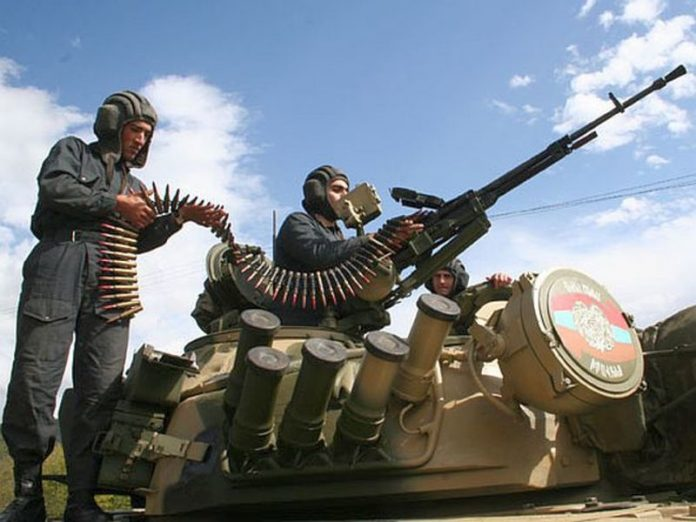 Armenia has stated about the attack by Azerbaijani special forces on a military facility